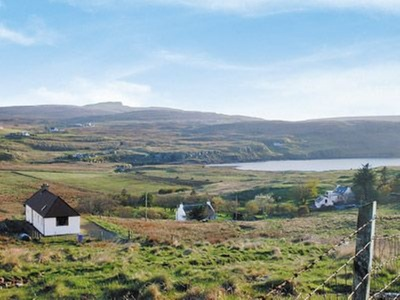 Feriniquarrie, Isle of Skye, Glendale