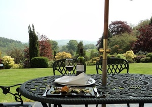 The Falcondale, Wales 6