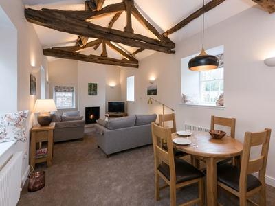 Gardeners Cottage - Ukc3793, Cumbria, Carlisle