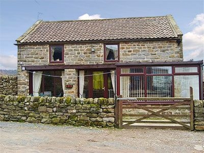 Batty Barn, North Yorkshire, Scarborough