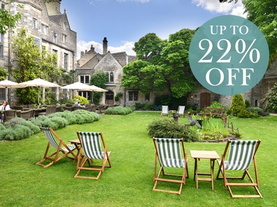 The Close Hotel, Gloucestershire, Tetbury