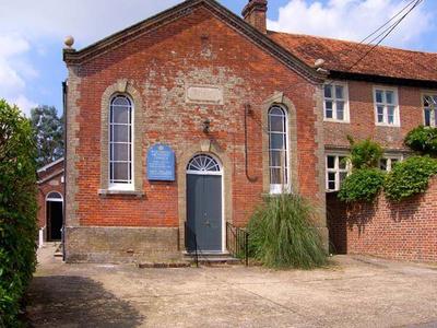 The Methodist Chapel, Wiltshire, Salisbury