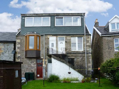 Top Flat, Argyll and Bute, Tighnabruaich