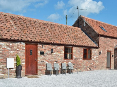 The Granary, East Riding of Yorkshire, Buckton