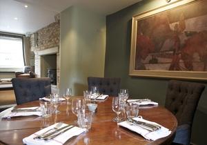 The Wheatsheaf Inn, Gloucestershire 3