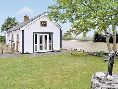 Panteg Cottage, Ceredigion, Nebo