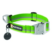Ruffwear - Top Rope Dog Collar - Meadow Green