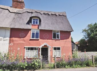 Bay Tree Cottage, Suffolk