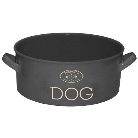 Dog Feeding Tin