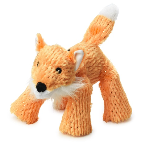 Fox Sparkle Big Paws