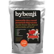 ByBenji - Biltong Dog Training Treats