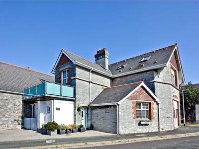 Edwin House, Devon, Plymouth