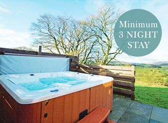Nunland Hillside Lodges