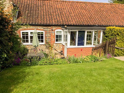 Pebble Cottage, Norfolk, Holt