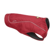 Ruffwear - K-9 Overcoat™ Cinder Cone Red