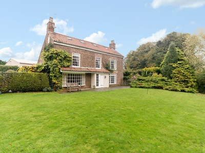 Greenlands Farmhouse, East Riding of Yorkshire, Barmby Moor