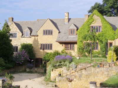 Orchard House, Gloucestershire, Chipping Campden
