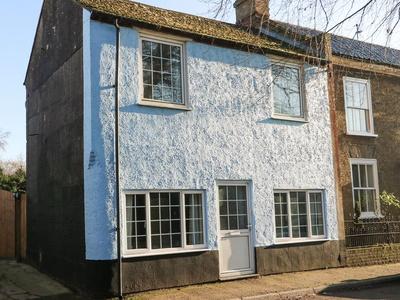The Old Sweet Shop, Norfolk, Dereham