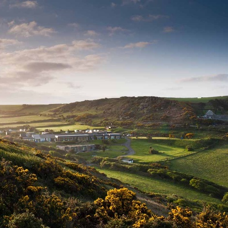 Soar Mill Cove Devon Exclusive Two Night Stay Voucher 6