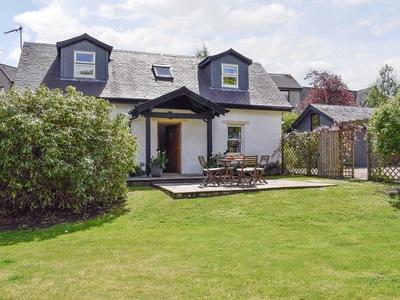 Acorn Cottage, Stirling, Kippen