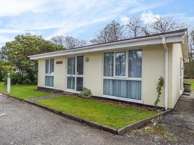 Willow Lodge, Cornwall, Liskeard