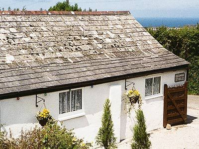 Kilcummer Stables, Cornwall, Tintagel
