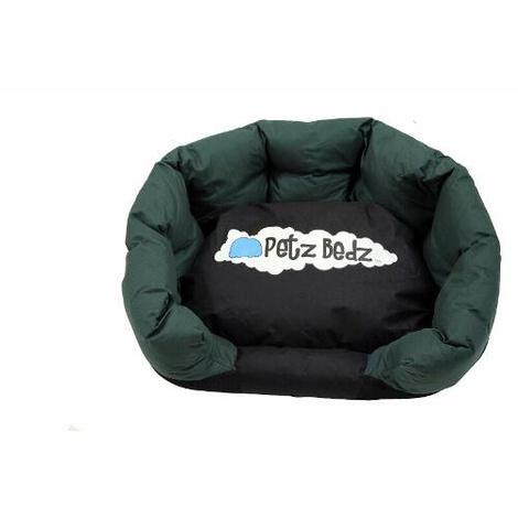 PetzBedz - Green