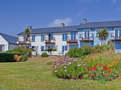 Hell Bay Hotel, Isles of Scilly