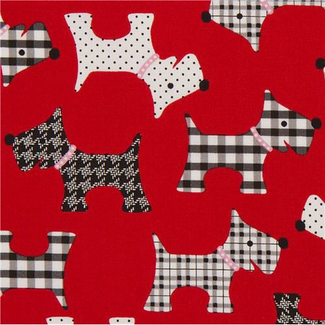 Toggles Patch The Dog Puppy & Dog Bandana 2