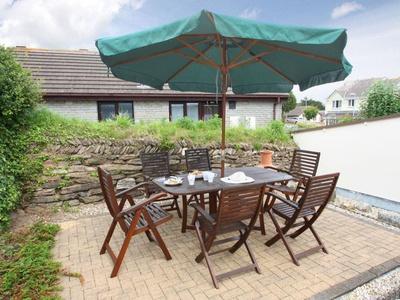 Pentewan, Cornwall, Hayle