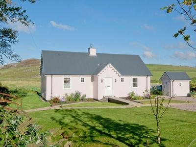 Dunultach Cottage, Tarbert, Clachan
