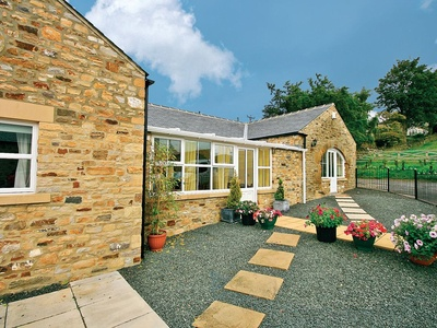 Granary Cottage, County Durham, Stanhope