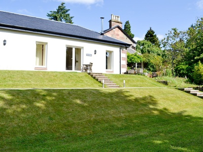 Ivy Cottage, Argyll and Bute, Arden