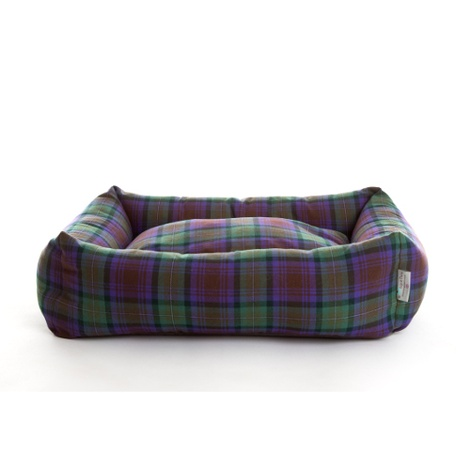 Isle of Sky Lounge Dog Bed