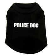 Puchi - Police T-Shirt