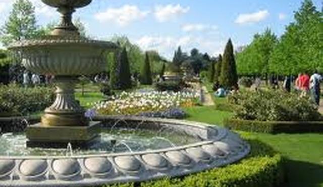 The Regent's Park & Primrose Hill