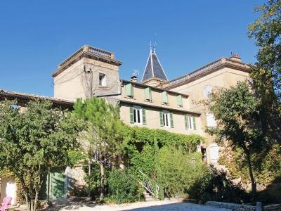 Malataverne, Provence, Montelimar