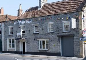 The White Hart, Somerset 2