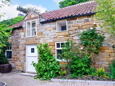 St Hilda's Cottage, North Yorkshire, Saltburn-by-the-Sea