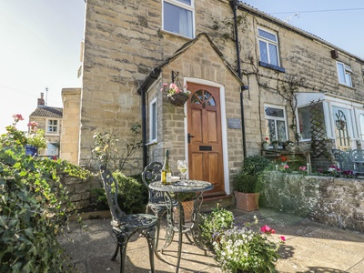 Cabbage Hall Cottage, West Yorkshire, Wetherby
