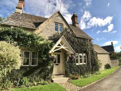 The Lodge, Gloucestershire, Cirencester