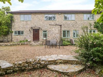 Britannia Cottage, Devon, Axminster
