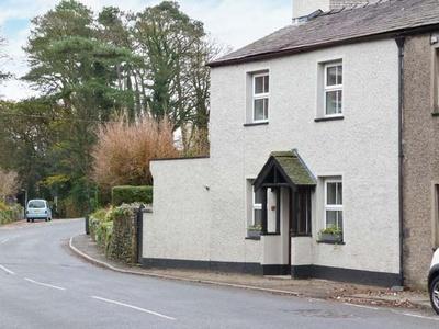 Mulberry Cottage, Cumbria, Grange-over-Sands
