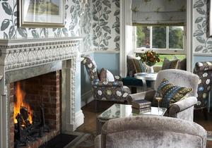 Lainston House, Hampshire 3