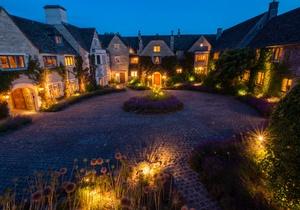 Whatley Manor Hotel & Spa, Wiltshire 4