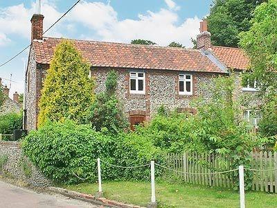 Blacksmiths Cottage, Norfolk, Stiffkey