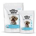 Woof & Brew Anxiety Herbal Dog Tea (28 bags)