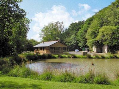 Oak Lodge, Devon, Bradworthy