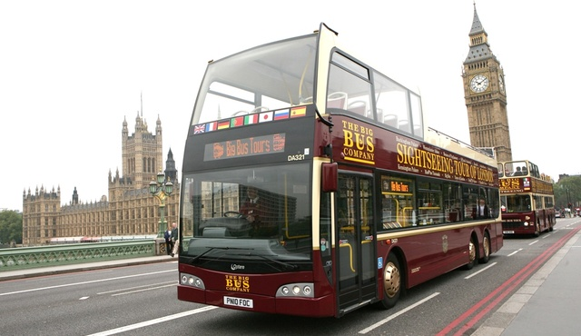 The London Bus Tours