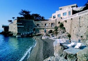 Cap Estel Hotel, France 3